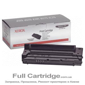 Картридж Xerox 3119 — первопроходец