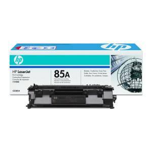 Картридж первопроходец HP 85A