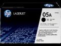 Картридж HP laserjet ce505a первопроходец