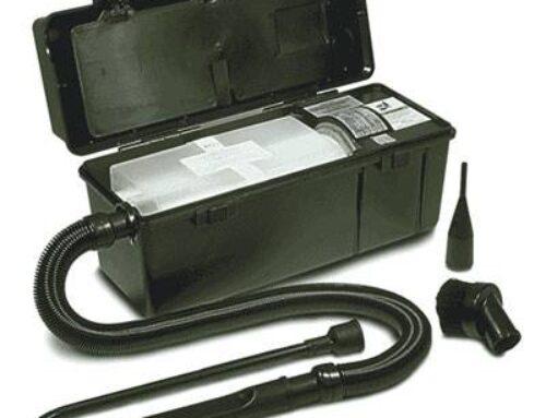 Инструменты и средства для чистки картриджей