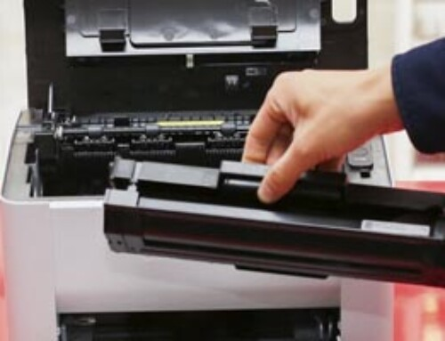 Картридж лазерного принтера HP LaserJet 9000