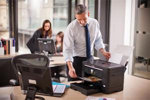 вызвать мастера на диагностику принтера - изображение