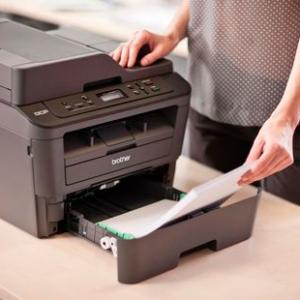 Ремонтируем принтер